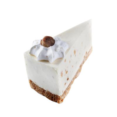 Honey Macadamia Whole Cake